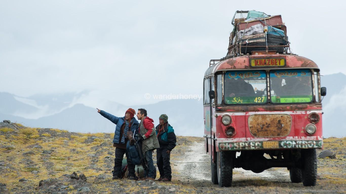 the-secret-life-of-walter-mitty-red-bus